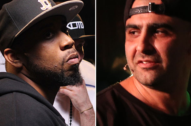 Dizaster To Return To KOTD Against Chilla Jones
