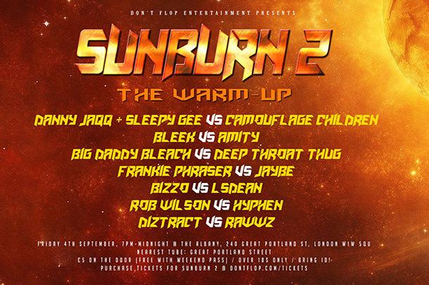 Sunburn-2-warmup-flyer