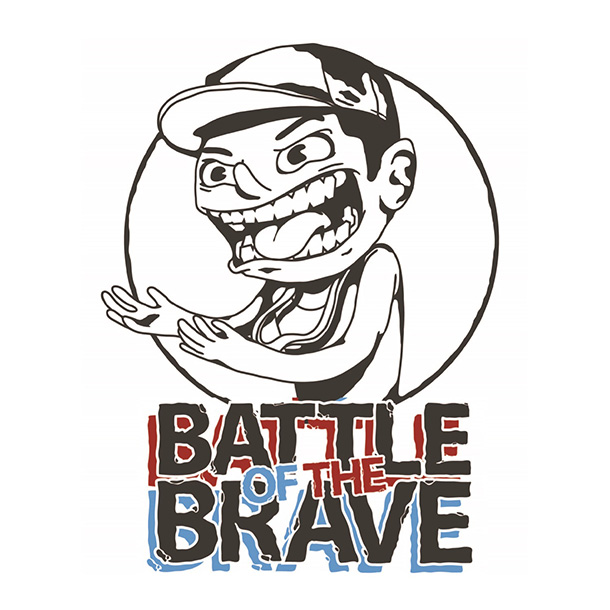 Q&A With H's From Battle Of The Brave | Battle Rap