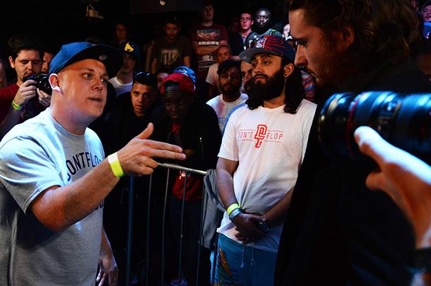 Shuffle-T vs. Unanymous: Post-Battle Breakdown