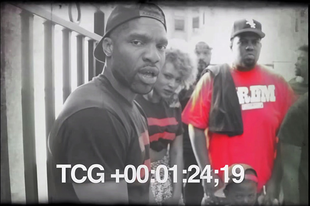 Music Of The Month: Loaded Lux, Rone, Tsu Surf