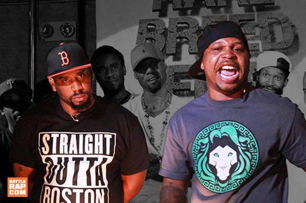 The Top 10 Rap Battles From November