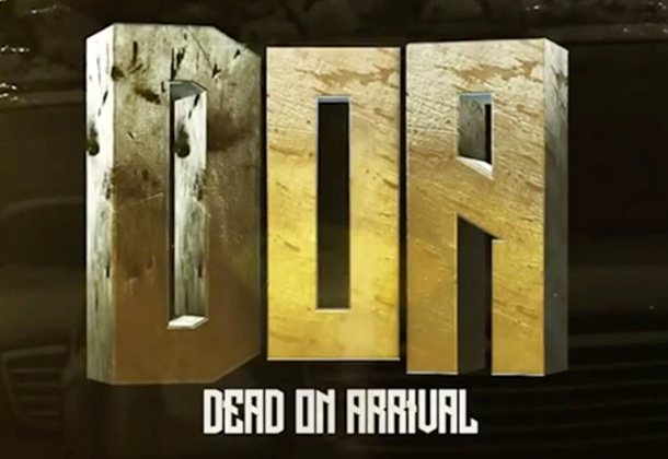 """What People Are Saying About URL's """"Dead On Arrival"""""""