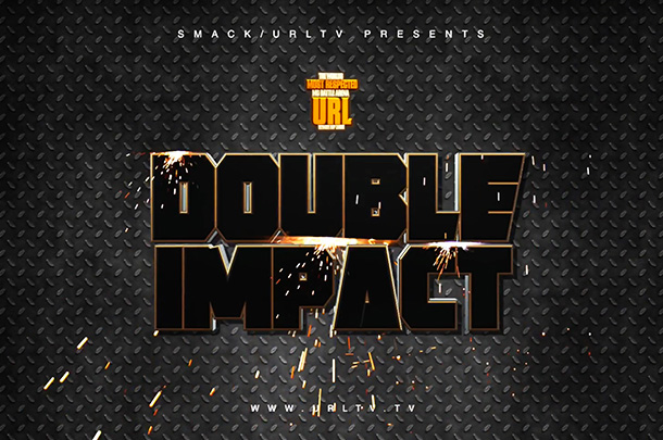 "URL's ""Double Impact"" Card Promises All 2-On-2 Battles"