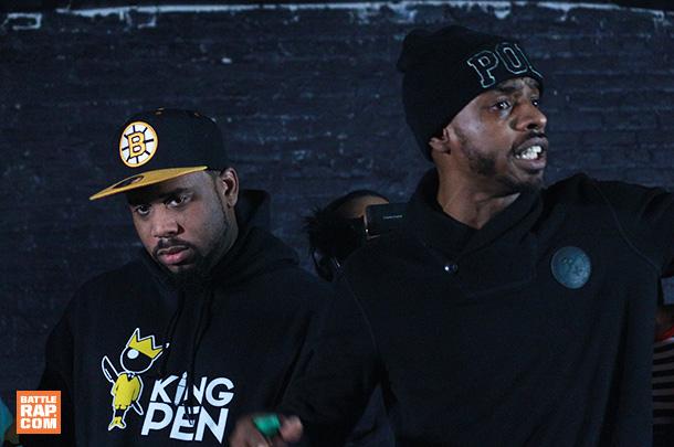 Lyrics Archive Battle Rap