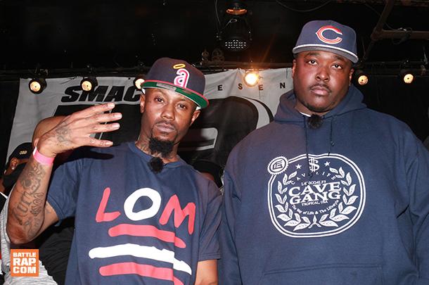 Battle Rap