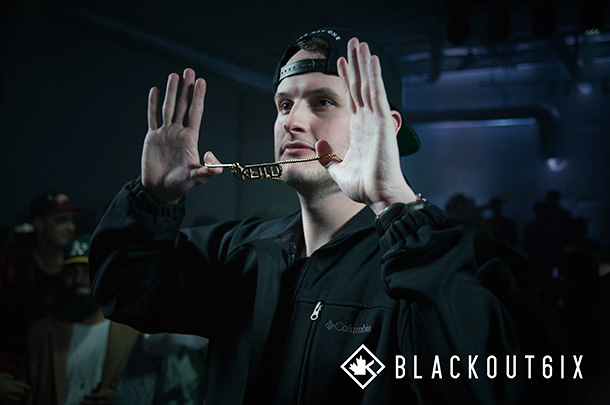 "Who Should Battle Rone For The KOTD Chain At ""Blackout 7""?"