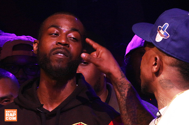 Tay Roc Explains Issues With K-Shine At URL's