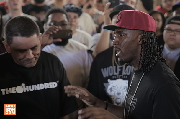 The Saurus vs. Daylyt