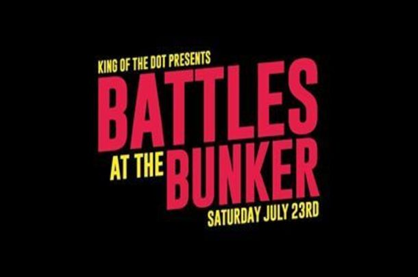 "Live Updates From KOTD's ""Battles At The Bunker 2"""