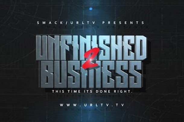 "Everything You Missed At URL's ""Unfinished Business 2"""