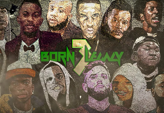 Live Updates For URL Born Legacy 3 Day 2