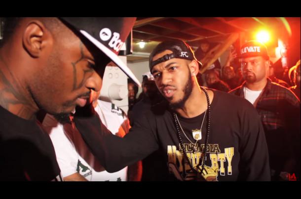 Battle Rap Rookies You Should Know About