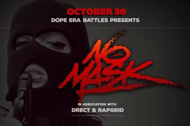 """Updates From Mistah F.A.B's """"No Mask"""""""