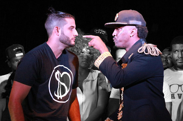 The Top Rap Battles From September