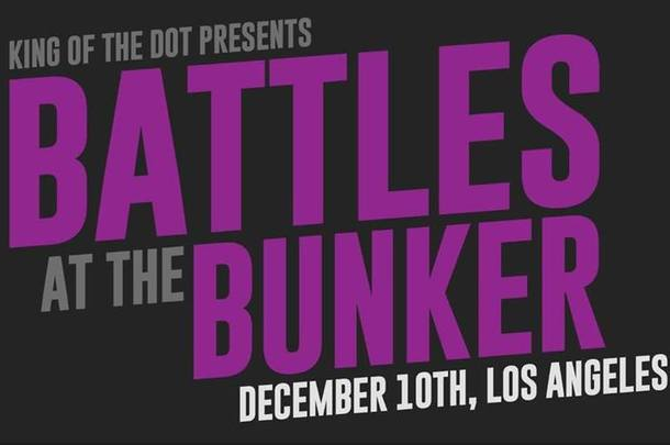 "What To Expect From KOTD's December ""Battles At The Bunker"""
