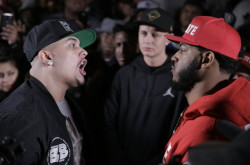 The Top 10 Rap Battles From January