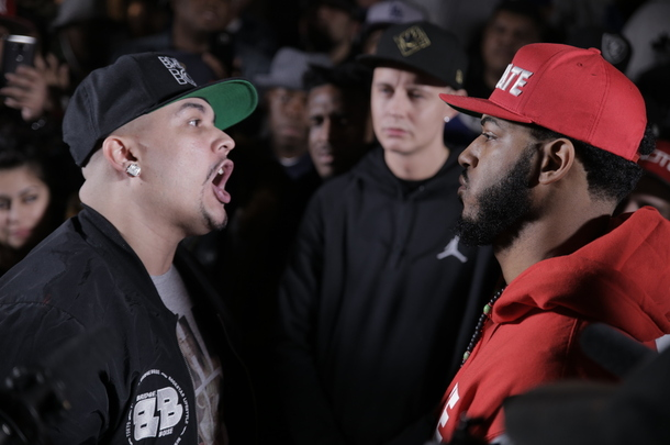 "Everything You Missed At KOTD's ""Battles At The Bunker"""