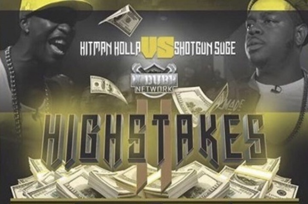 "What To Expect From U Dubb's ""High Stakes 2"""