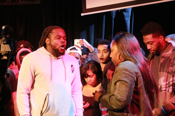 "Everything You Missed At RBE's ""Lift His Soul 3"""