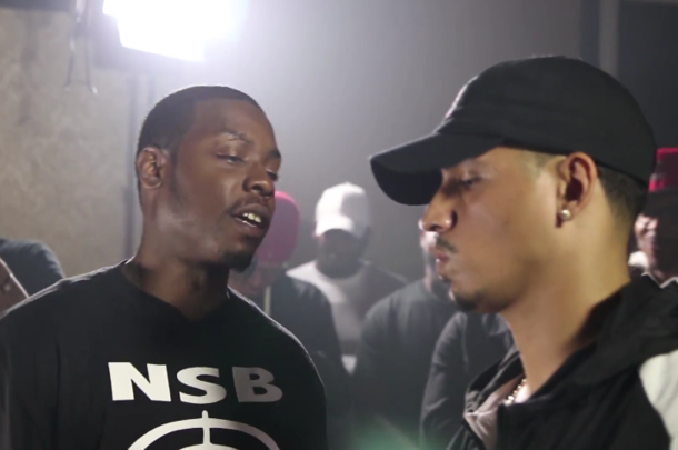 The Top 10 Rap Battles From March