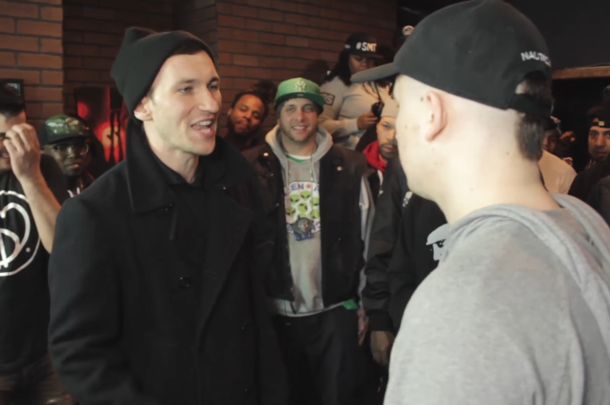 The Top Rap Battles From April