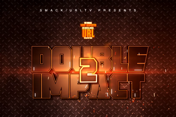 URL Announces Double Impact  2 Card