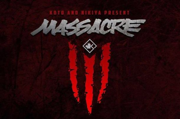 "Ooops Returns To Battle Rap At KOTD's ""Massacre 3"""
