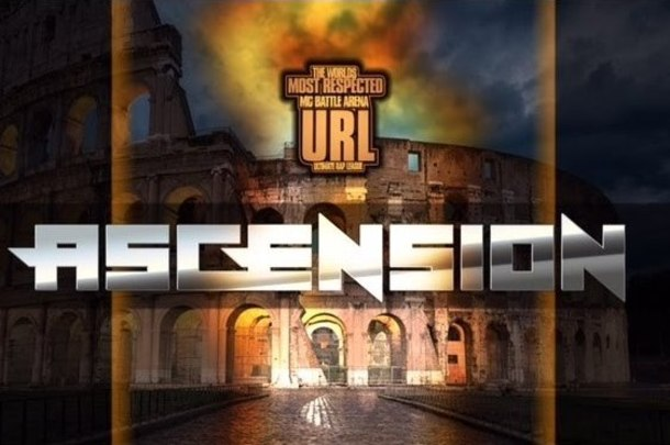 URL's Ascension Goes Down June 11