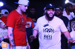 Everything You Missed At URL's