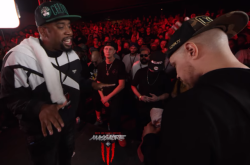 Chilla Jones vs. Illmaculate