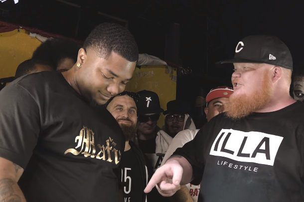 The Top 10 Rap Battles From August