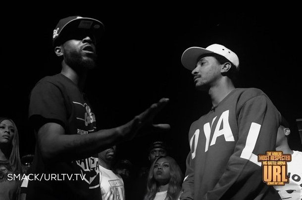 "Everything You Missed From URL's ""Summer Madness 6"""