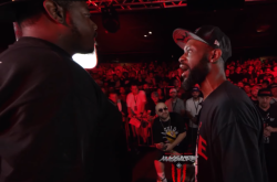 Shotgun Suge vs. Shotti P