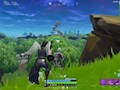 Fortnite rocket riding failed 7 times!