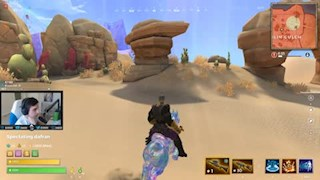 Defran unstoppable in Match 3 Realm Royale Tourney