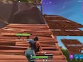 Hunting rifle snipe win with bouncer, 360 and in mid-air