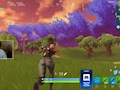 Fortnite Ninja clean two steady hunter rifle snipes