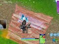 Ninja fast recovery but get sniped very fast