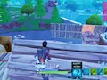 Ninja stationary snipe followed by jump snipe elimination