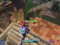 Pro Fortnite defensive build skills