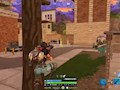 Dakotaz Fly Explosives duo jetpack air battle