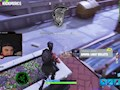 Fortnite most amazing snipe ever