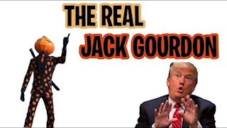 Jack Gourdon (Official Video)
