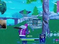 Ninja bounce ait shot victory Royale finisher