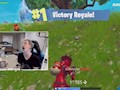 Ninja sweet sneak peek no scope sniper kill win