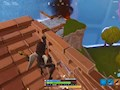 Dakotaz mid-air slow-mo shotgun kill wins the game