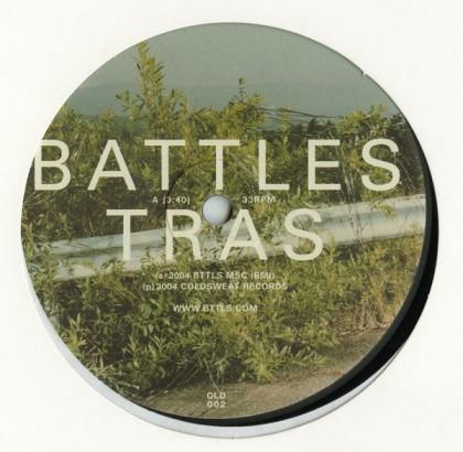 Battles - Tras / Fantasy
