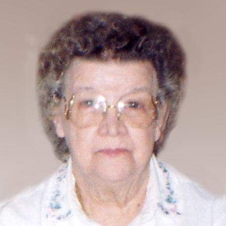 Mary bernard baue funeral homes - St bernard memorial gardens obituaries ...