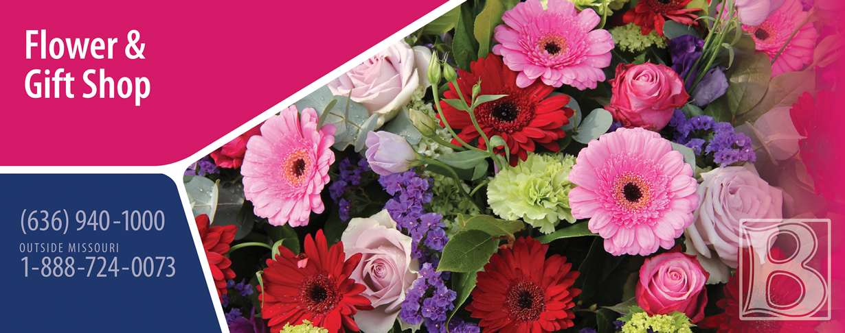 Baue Flower & Gift Shop